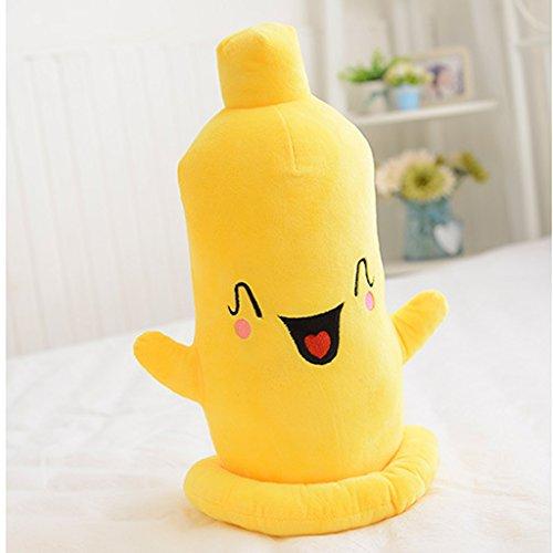 coussin-en-peluche-drole-forme-de-preservatif-oreiller-grimace-amusant-cadeau-de-noel-rougir-jaune-4