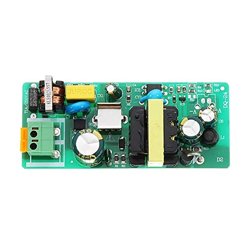 Hohe Und Low Power AC-DC 12V2A 24W Monitor Integriertes Netzteil Hocheffizientes Modul