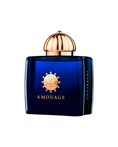 Amouage Interlude Woman EDP 50 ml, 1er Pack