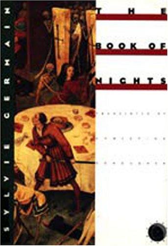 Book of Nights (Verba Mundi) (Verba Mundi (Hardcover))