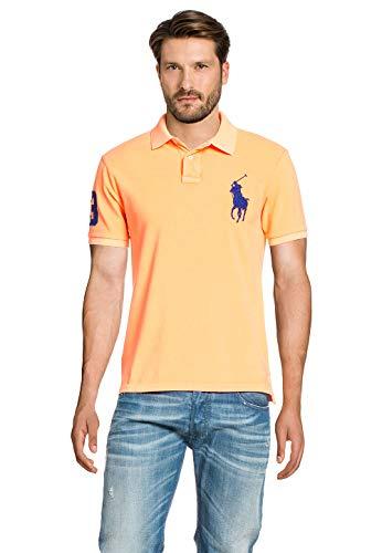 POLO RALPH LAUREN Herren Polo Shirt Hemd Sommer Baumwolle