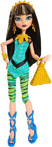 Monster High - Muñeca Cleo (Mattel DVH24)