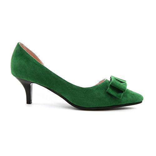 BalaMasa, Scarpe col tacco donna Green