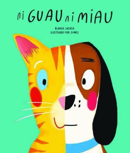 Ni guau ni miau (Egalité) par Blanca Lacasa