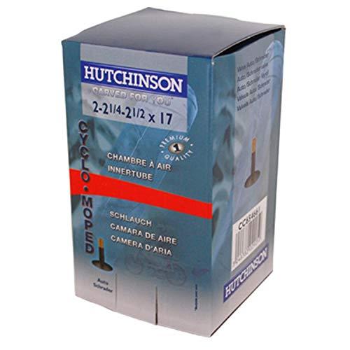 Chambre a air 17 pouces (2.25/17 - 2/17) VS HUTCHINSON- Grosse valve