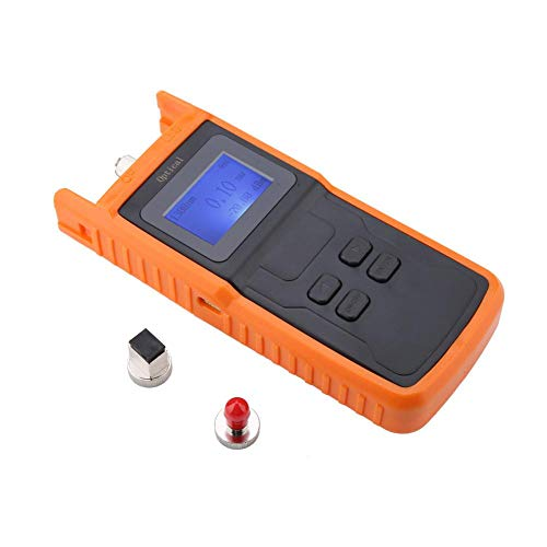 Medidor potencia, SML-OP6-70 + 10dBm Medidor potencia