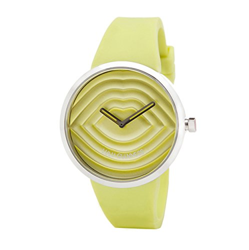 lulu-guinness-lulu-guinness-lime-quilted-face-watch-womens-quartz-watch-with-green-dial-analogue-dis