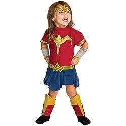 Horror-Shop Wonder Woman niños de disfraces Toddler