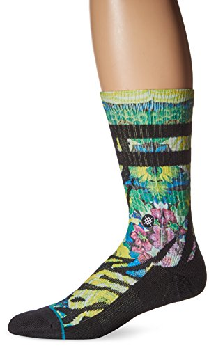 Calzini Stance Tiger Lily Multi Large