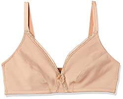 Zivame Non-Wired Non Padded Non Wired Bra (ZPCTB05_Beige_32D)