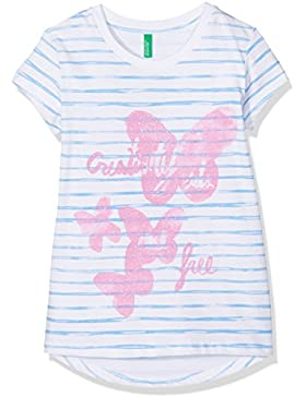 United Colours of Benetton Mädchen T-Shirt