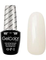 Vernis à ongles LED/UV OPI Gel Couleur 15ML - FUNNY BUNNY - 100% gel authenic - livraison gratuite
