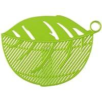 IDEA HIGH 3: Granos de Plã¡Stico Lavar el arroz Tamiz de Limpieza colador