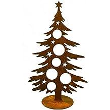 Weihnachtsdeko Aus Metall.Suchergebnis Auf Amazon De Für Weihnachtsbaum Metall