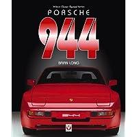 Porsche 944 (Porsche 944)