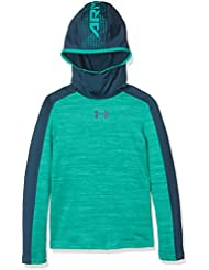 Under Armour Sudadera Up CG Ninja Hood Verde verde Talla:small