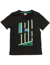 PUMA stack t-shirt pour enfant