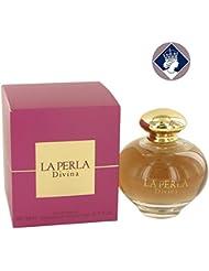 La Perla Divina Eau de Parfum 80ml/2.7oz EDP Spray Perfume Fragrance for Women