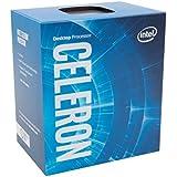 "Intel BX80677G3930 CPU ""Intel Celeron G3930"" grau"
