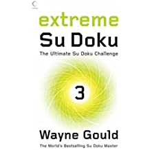 Extreme Su Doku Book 3: Bk. 3