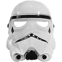 Máscara del Stormtrooper de Star Wars Carnaval