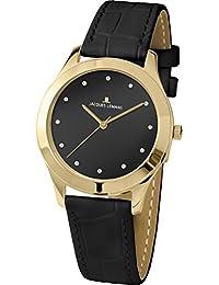 Jacques Lemans Damen-Armbanduhr 1-1840ZH