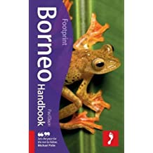 Borneo Handbook (Footprint Handbooks)