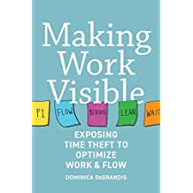Making Work Visible: Exposing Time Theft to Optimize Workflow