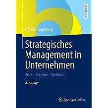 Strategisches Management in Unternehmen