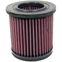 sale retailer 6d41e bfc1e K N YA-6092 Filtre à air de remplacement
