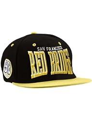 Redbridge Herren Baseball Cap R31757