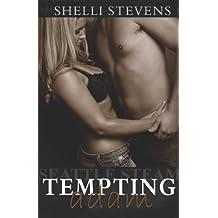 Tempting Adam (Seattle Steam) by Shelli Stevens (2009-02-24)