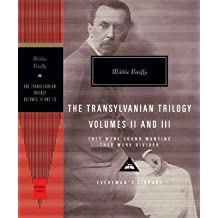 [They Were Found Wanting and They Were Divided: The Transylvania Trilogy Vol. 2] (By: Miklos Banffy) [published: May, 2013]
