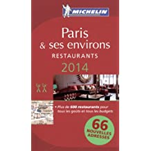 Guide MICHELIN Paris 2014