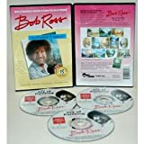 Bob Ross TV - The Joy of Painting - Series 11 DVD