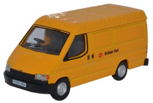 ford-transit-mk3-british-rail