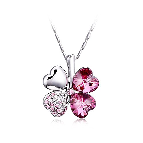 park-avenue-collier-cloverleaf-rose-made-with-crystals-from-swarovski