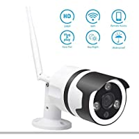 SmartCam 2019 Smart Home Security Systems Full View 2.4MP 960P 1080P Bullet FishEye CCTV P2P Wireless WiFi IP Outdoor Panoramic Camera
