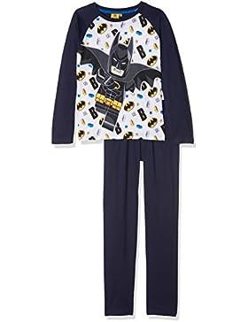 LEGO Batman Chicos Pijama - Azul marino