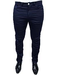 Amazon.it  taglie forti uomo - Jeans   Uomo  Abbigliamento 586f11663a51