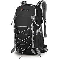 Mountaintop 40L Sac à Dos Mixte Pour Camping/Voyage/Randonnée 35 x 55 x 25 cm