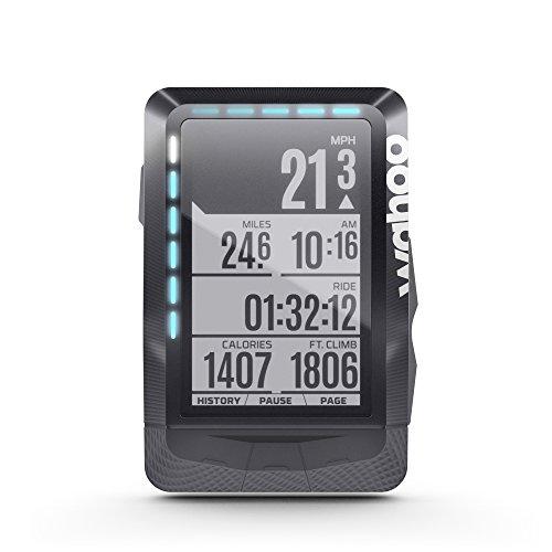 41I 1yREJyL. SS500  - Wahoo ELEMNT GPS Bike Computer