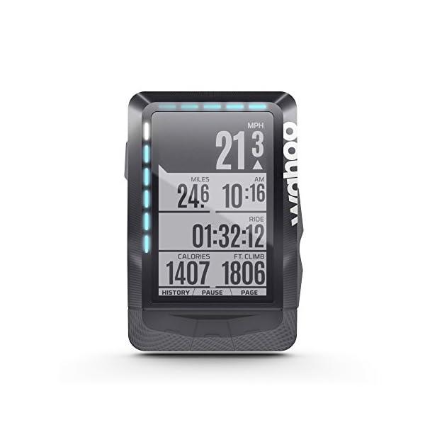 41I 1yREJyL. SS600  - Wahoo ELEMNT GPS-Fahrradcomputer