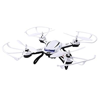 Metakoo Drone,Drone with Camera 2.0MP HD 3D Flips 2.4G 6 Axis Wifi Headless RC Quadcopter Helicopter Airplane