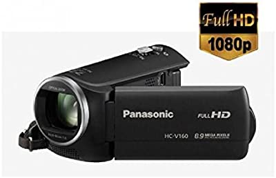 PANASONIC-HC-V160 Videocámara PANASONIC-Full HD