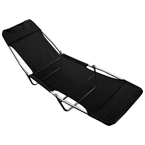 oypla-folding-reclining-sun-lounger-beach-garden-camping-bed-chair