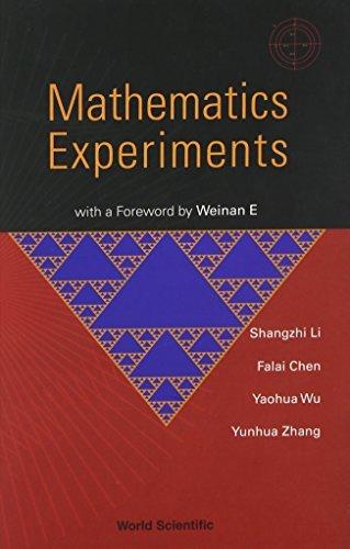 Mathematics Experiments