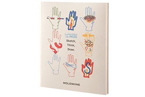 Sketch, Think, Draw: Giancarlo Iliprandi (The Naked Notebooks)