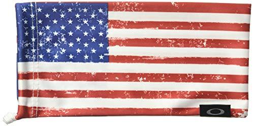 Mikrofaserbeutel für Oakley Sonnenbrillen in Länderflaggen 100-288-001