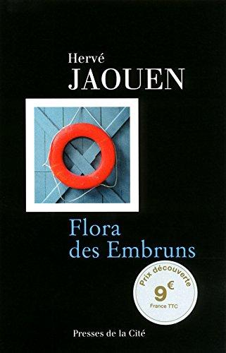 Flora des Embruns : roman